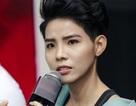 Vũ Cát Tường khóc, chia sẻ về khó khăn khi đối mặt scandal