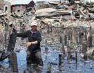 Phó Thủ tướng yêu cầu chăm lo Tết cho gần 80 hộ dân bị cháy nhà