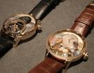 Chiêm ngưỡng siêu đồng hồ giá gần 30 tỷ lần đầu xuất hiện ở Việt Nam
