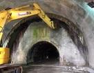 Khởi công mở rộng hầm Hải Vân