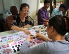 """Chợ đá quý bạc tỷ """"độc nhất vô nhị"""" ở Hà Nội"""