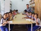3 điểm trường tiểu học hải đảo trên Vịnh Nha Trang