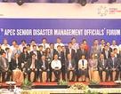 Khai mạc Hội nghị các Quan chức cao cấp APEC về Quản lý thiên tai lần thứ 11