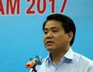Chủ tịch Hà Nội: Doanh nghiệp có quyền từ chối đoàn kiểm tra