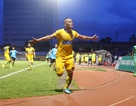 Đánh bại Than Quảng Ninh, Thanh Hóa vô địch lượt đi V-League