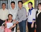 Hơn 53 triệu đồng đến với mẹ con chị Lê Thị Ngọc Hưởng