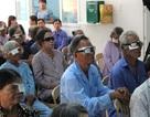 Masan Nutri – Science tài trợ chương trình mổ đục thủy tinh thể cho người nghèo