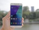 Galaxy C9 Pro lên kệ, giá chính hãng 11,49 triệu đồng