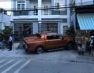 Ô tô bán tải gây tai nạn hàng loạt, 1 phụ nữ tử vong