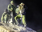 Mù Cang Chải - Trắng đêm phá đá tìm người bị lũ cuốn