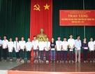 Thanh Hóa: Trao hơn 200 triệu đồng học bổng cho học sinh, sinh viên
