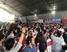 Canon Expo 2017 chính thức khai mạc, đánh dấu 15 năm tại Việt Nam