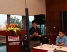 Triển lãm quốc tế các thiết bị biểu diễn chuyên nghiệp lần đầu tiên được tổ chức tại Hà Nội