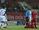 Vì sao Công Vinh thích lớn tiếng với trọng tài V-League?