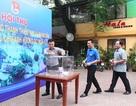 200 triệu đồng của thanh niên Thủ đô ủng hộ huyện ngoại thành bị lũ lụt