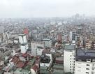 Cử tri Hà Nội kiến nghị không xây chung cư cao tầng trong nội đô