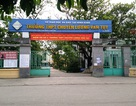 Ninh Bình: Hơn 400 chỉ tiêu vào lớp 10 trường THPT chuyên Lương Văn Tụy năm học 2017-2018