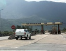 Trạm BOT Đèo Ngang bỏ hoang cả năm vẫn chưa được tháo dỡ