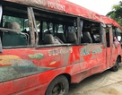 Tai nạn giao thông nghiêm trọng, 2 người chết, 14 người bị thương