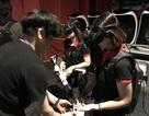 Khai trương trung tâm thực tế ảo đầu tiên của Hàn Quốc tại Việt Nam