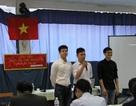 Đại hội BCH lưu học sinh Việt tại Irkutsk nhiệm kỳ 2017-2019