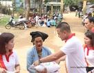 Công ty Tâm Hiếu ủng hộ bà con vùng lũ tỉnh Hòa Bình hơn 150 triệu đồng