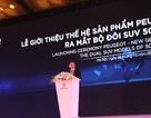 Thaco ra mắt  2 sản phẩm Peugoet mới nhất: 3008 và 5008