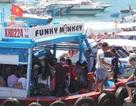 Khách quốc tế đến Nha Trang đạt hơn 1,3 triệu lượt trong 8 tháng