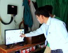 Lắp camera để... chống nạn bắt vợ ở các trường học vùng biên Nghệ An