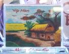 Người phụ nữ giới thiệu Việt Nam với thế giới bằng tranh cát