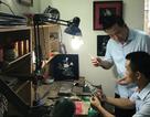Gặp người giữ lửa nghề kim hoàn ở Việt Nam