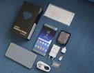 Mở hộp Galaxy Note FE chính hãng: Có gì khác với Galaxy Note7?