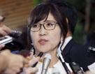 Bộ trưởng quốc phòng Nhật nguy cơ mất chức vì che giấu thông tin