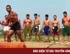 Những vận động viên thể hình từ... lò gạch tại Indonesia