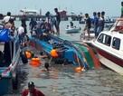 Indonesia: Tàu chở 51 khách lật giữa biển, ít nhất 10 người thiệt mạng