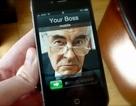 Mẹo biết tên người gọi mà không cần phải nhìn iPhone