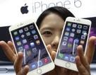 """iPhone mất """"ngôi vương"""" trên thị trường smartphone Trung Quốc"""
