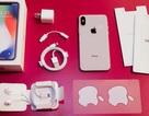 Ngắm những hình ảnh mở hộp iPhone X đầu tiên trên thế giới