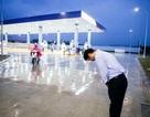 Lan tràn tin bịa đặt đề xuất cấm công chức đổ xăng tại trạm xăng Nhật