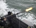 Hải quân Mỹ bắn cảnh cáo tàu Iran áp sát trên vịnh Ba Tư