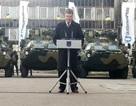 Iraq trả lại Ukraine cả chục chiếc xe BTR-4