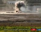 IS lập lá chắn thép, Nga-Syria chờ mệnh lệnh cuối cùng