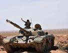 IS thua tan tác, Damascus chờ trái ngọt Aleppo