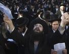 Bộ trưởng Israel đề xuất cách cầu mưa khác thường
