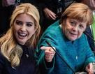 Tranh cãi chuyện con gái ông Trump có văn phòng riêng trong Nhà Trắng