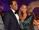 Beyonce tái xuất xinh đẹp bên chồng