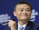 Tỷ phú Jack Ma kiếm 1,3 tỷ USD trong 1 ngày
