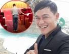 """""""Fan cuồng"""" vái lạy Jack Ma mang tỏi Lý Sơn và tinh bột nghệ tặng thần tượng"""