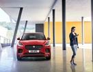 Jaguar ngày càng dấn sâu vào cuộc chơi SUV