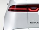 Jaguar hé lộ về tân binh E-Pace